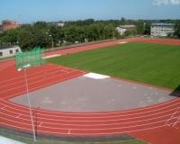 Audentes Stadium
