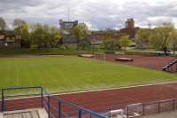Valga Central Stadium