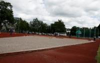 Kärdla Stadium