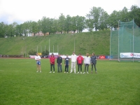 Tartu University stadium