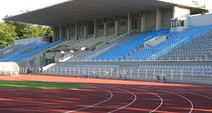 Kadriorg Stadium