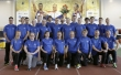 2012 U-20 Training Camp in Audentes