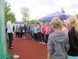 2012 TV10 Olympic Starts 4th event in Rakvere
