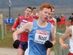 Andi Noot püstitas 2000m jooksus Eesti sisetippmargi