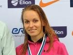 Maarika Taukul käis Eesti kõigi aegade kolmanda tulemuse naiste 20 km käimises