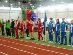 Eesti noortekoondis võistleb nädalavahetusel Balti maavõistlusel