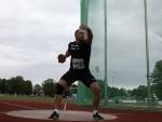BIGBANK Kuldliiga suvehooaja avaetapil võidutses Gerd Kanter