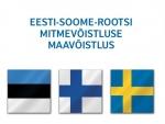 Nädalavahetusel toimub Eesti-Soome-Rootsi maavõistlus mitmevõistluses