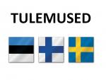 Tulemused Eesti-Soome-Rootsi mitmevõistluse maavõistluselt