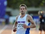 Tiidrek Nurme võitis USA-s 1500 meetri jooksu