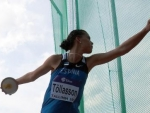 Balti matš: Kätlin Tõllassonilt Eesti juunioride rekord