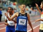 Rasmus Mägi jooksis Huelvas isikliku rekordi