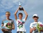 Hans-Christian Hausenberg alistas 34 aasta vanuse TV 10 Olümpiastarti mitmevõistluse rekordi