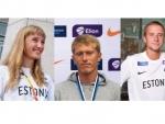 Helsingi EMi avapäeval stardis 13 eestlast