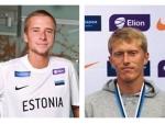 Euroopa meistrivõistluste teisel päeval võistlustules viis eestlast