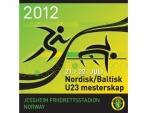Eesti koondis sõitis Põhjamaade U23 meistrivõistlustele