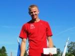 Eesti meistrid mitmevõistluses on Mari Klaup ja Hendrik Lepik