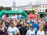 Eesti meistriteks poolmaratonis tulid Jekaterina Patjuk ja Viljar Vallimäe