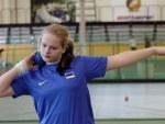 Kätlin Piirimäelt Eesti A-klassi rekord kuulitõukes