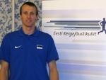 Eesti Kergejõustikuliidu saavutusspordi juht on Marko Aleksejev