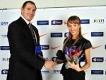 Gerd Kanter ja Anna Iljuštšenko valiti aasta parimateks kergejõustiklasteks