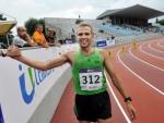 Sergei Tšerepannikov sai isikliku rekordiga Malaga maratonil 4. koha