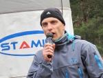Eesti jooksuparemik pürgib Maratonitiimi