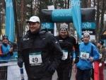 Vana-aasta heategevusmaratoni võitsid Kristo Reinsalu ja Liis-Grete Arro