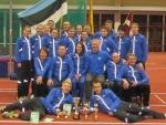 Noored mitmevõistlejad võitsid Balti matši