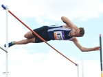 Hans-Christian Hausenberg parandas Eesti B-klassi teivashüppe rekordit