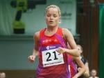 Liina Luik täitis Dubai maratonil maailmameistrivõistluste normi