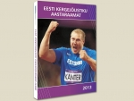 Ilmus Eesti kergejõustiku aastaraamat 2013