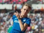 EMV naiste kõrgushüppevõistlusest teeb otseülekande sport.err.ee
