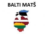 Eesti noored kergejõustiklased võitsid Balti maavõistluse