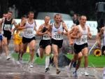 Roman Fosti võitis Itaalias poolmaratoni