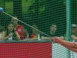 Georg Kaspar Räni täitis U18 MMi normatiivi