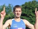 Tiidrek Nurmelt poolmaratoni Eesti kõigi aegade teine tulemus