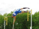 Maicel Uibo parandas seitsme-võistluses noorsoo Eesti rekordit