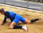 Maicel Uibo tegi võimsa rekordi