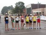 Käijad võistlesid Antanas Mikenase mälestusvõistlustel Leedus