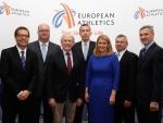 Tallinnas korraldatakse 2015.a Euroopa noorsoo meistrivõistlused kergejõustikus!