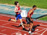Toimub 4x100m teatejooksu U20 ja U23 meeskondade õppe- ja treeningkogunemine