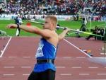 Heitjate seeriavõistluse avaetapi parima tulemuse tegi Laanmäe