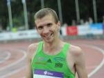 Ilja Nikolajev sai Kopenhaageni maratonil neljanda koha