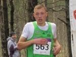 PAF Tartu Olümpiajooksu võitis Roman Fosti