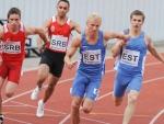 Laupäeval toimuvad Eesti teatejooksude meistrivõistlused