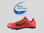 Laupäevasel TV 10 OS etapil on müügipunktiga kohal Nike!