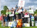 TV 10 Olümpiastarti sarja finaalvõistlus toimub tänavu Kuressaare Staadionil