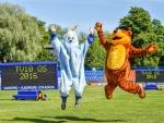Kadrioru staadionil algas TV 10 Olümpiastarti sarja finaalvõistlus