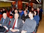 Kohtunikud kogunesid aastakoosolekuks